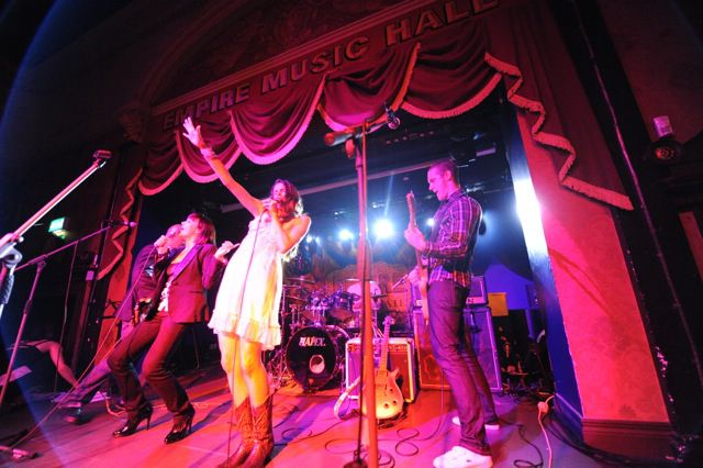 The Perfect Live Music Act for your Event