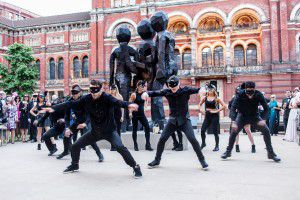Flash mob dance acts Cabaret Acts: The Perfect Highlight Of Any Event