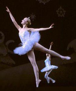 ballerina dance acts