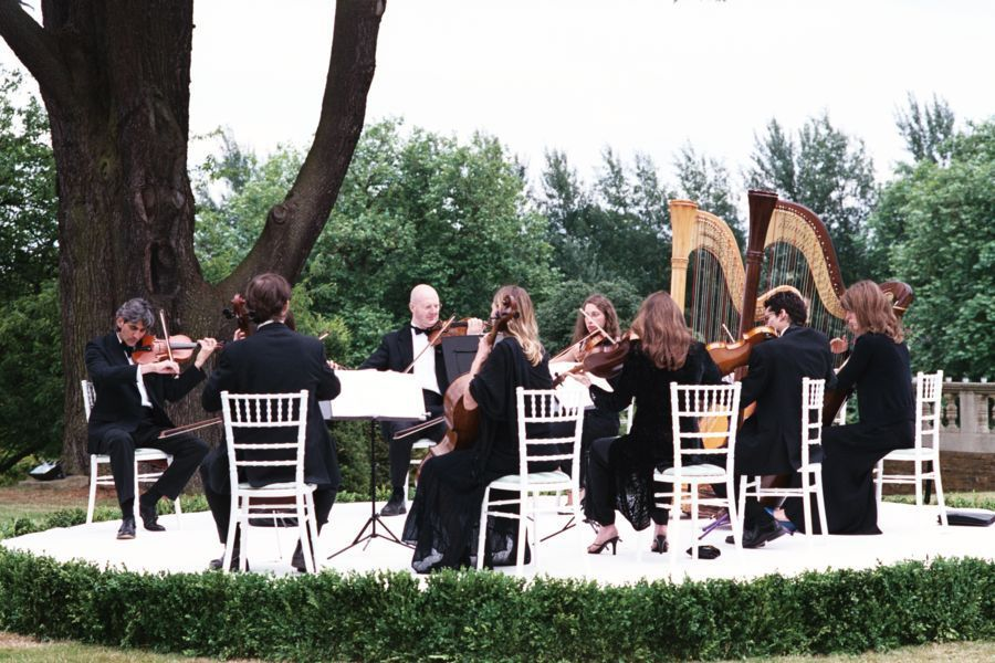 Reception music for your party or wedding entertainment