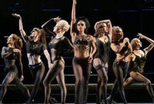 chicago musical cabaret